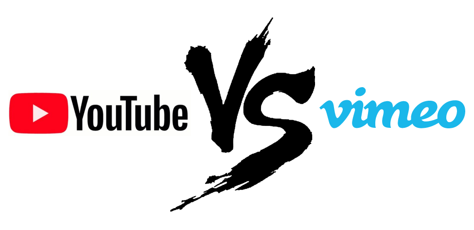 Video op je website: YouTube of Vimeo?